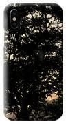 Trees - San Salvador II IPhone Case