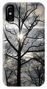 Treetop IPhone Case