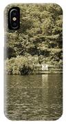 Trestle End IPhone Case