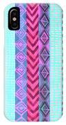 Tribal Pattern 04 IPhone Case