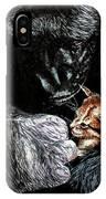 Tribute To Koko IPhone Case