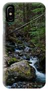 Trickling Spring IPhone Case