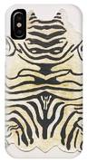 Trophy Rug IPhone Case