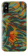 Tropical Breeze IPhone Case