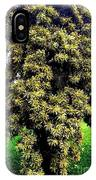 Tropical Bush IPhone Case