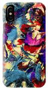 Tropical Delight IPhone Case