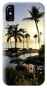 Tropical Dream IPhone Case