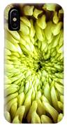 Tropical Flower 13 IPhone Case