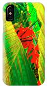 Tropical Fusion IPhone Case