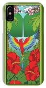 Tropical Paradise IPhone Case
