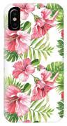 Tropical Paradise-jp3962 IPhone Case
