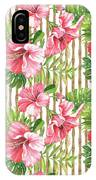 Tropical Paradise-jp3964 IPhone Case