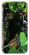 Tropical Rainforest IPhone Case