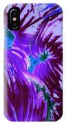 Tropical Trendsetter  IPhone Case