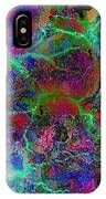Tropical Twister 1 IPhone Case
