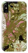 Tropicals IPhone Case