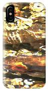 Trout Stream IPhone Case