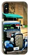 Truck For Sale IPhone Case