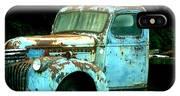 Truck IPhone Case