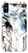 Truck In Dappled Sunlight IPhone Case