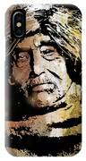 Tsawatenok Man IPhone Case