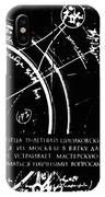 Tsiolkovsky's Works On Space Conquest IPhone Case