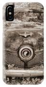 Studabaker  IPhone Case