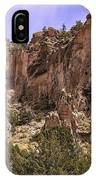 Tuff Cliffs IPhone Case