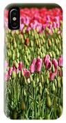 Tulip-1 IPhone Case