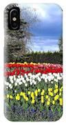 Tulip Country IPhone Case