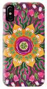 Tulip Mania 2 IPhone Case