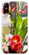 Tulip Series IPhone Case