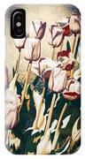 Tulip Sheltered IPhone Case