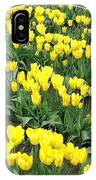 Tulip Town 2 IPhone Case