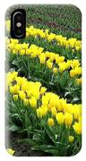 Tulip Town 9 IPhone Case