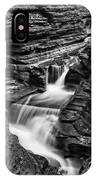 Tumbling Waters #2 IPhone Case