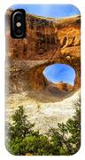 Tunnel Arch IPhone Case