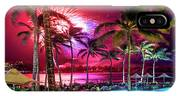Turtle Bay - Independence Day IPhone Case
