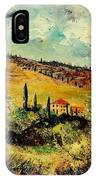 Tuscany 67 IPhone Case