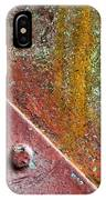 Tussled IPhone Case