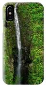 Twelve Falls IPhone Case