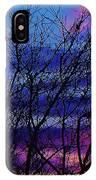 Twilight Sunset IPhone Case