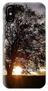 Twilight's Embrace IPhone Case