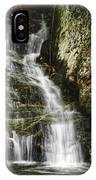 Twin Falls - Nc IPhone Case