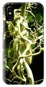 Twining Willow IPhone Case