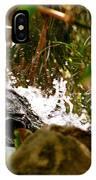 Twinkle Spray IPhone Case