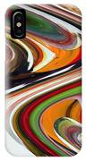 Twist And Shout IPhone Case
