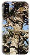 Twisted Branches IPhone Case