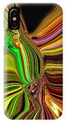 Twisted Glass IPhone Case