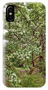 Twisted Privet IPhone Case